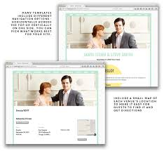 Wedding Websites Wedding Websites Top 4 Things To Include A Dominick Events