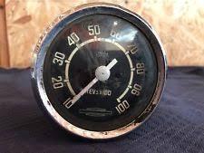 vintage car gauges ebay