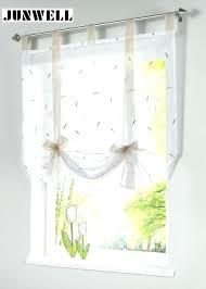 rideaux cuisine la redoute la redoute voilage rideau de cuisine au metre rideaux rideau brodacs