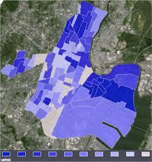 Map Of Newark Nj Brickipedia Crime Statistics U2013 Brick City Live