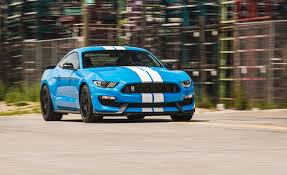badass mustang 2017 ford mustang shelby gt350 gt350r in depth model review