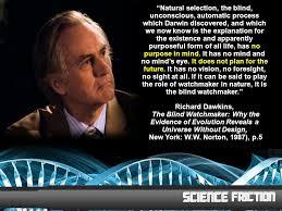 Richard Dawkins Blind Watchmaker Big Bang 20 Billion Years Ago Earth Formed 4 6 Billion Years Ago