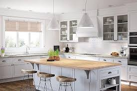 pics of kitchens with white cabinets and gray walls white kitchen cabinets and countertops a style guide