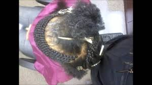 hair weave styles 2013 no edges how to video great cover up style if you have problems around