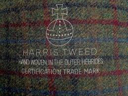 Curtain Upholstery Fabrics Harris Tweed Fabric Harris Tweed 100 Wool Fabric L002a