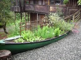 Dragonfly Garden Art Diy Garden Art Repurpose Old Canoes Into One Of A Kind Gardens
