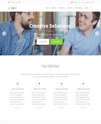 40 excellent business corporate wordpress themes for you