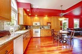cabinet painting and refinishing transform your kitchen