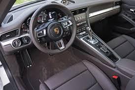 porsche 4s price 2017 porsche 911 4s redesign specs price