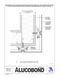 Window Sill Detail Cad Downloads Attachment Details Route And Return Wet Seal Pdf
