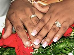 wedding rings in jamaica till do us part news jamaica gleaner
