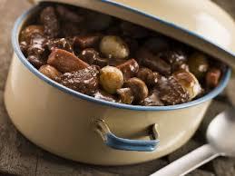 recette de cuisine traditionnelle la daube de boeuf cuisine française 65 recettes traditionnelles