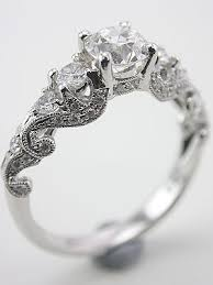 detailed engagement rings marvelous intricate engagement rings 91 with additional interior