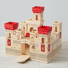 noddingham castle dollhouse the land of nod