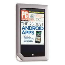 Nook Tablet Barnes And Noble Barnes U0026 Noble Nook Tablet Review U0026 Rating Pcmag Com