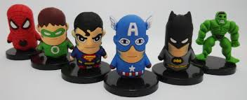 captain america cake topper heroes cake topper superman end 8 10 2016 11 15 pm