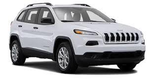2016 jeep cherokee sport white 2016 jeep cherokee sport vs cherokee latitude lenoir city tn