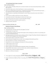 resume format for cost accountants association in united accounting major resume
