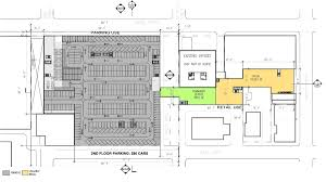 Floor Plan Of A Bank by Plans Burlington Town Center Mall Redevelopment
