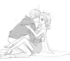 540 best jack frost u0026 elsa images on pinterest couples drawings