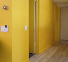 painting baseboards and trim to match the walls apartment therapy