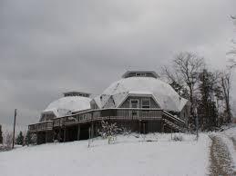 geodesic domes cbi kit homes earthships and dome houses