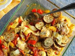 artichoke ratatouille chicken recipe taste of home