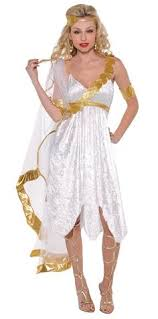 Athena Halloween Costume Buy Greek God Costume Gods Goddesses Costumes Ancient Greek