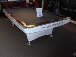 slate pool table ebay