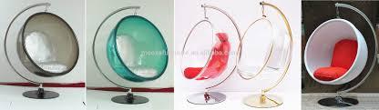 eero aarnio bubble indoor garden swing chair mkpb buy swing