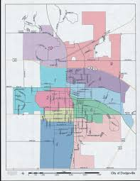 Wisconsin City Map by City Maps Property Information City Of Dodgeville Wi