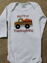 Thanksgiving Appliques My First Thanksgiving Appliques By Granjan Etsy Com Applique And