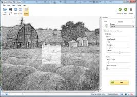 sketch effect pro download