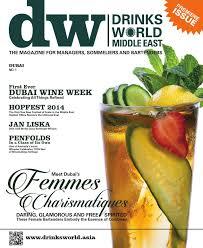 drinks world middle east dubai 1 by racs salcedo issuu