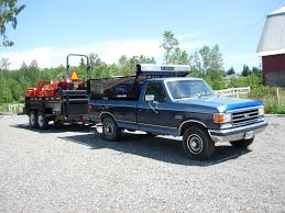 86 Ford F350 Dump Truck - 5 0l towing capacity v s gcwr page 2 ford truck enthusiasts forums