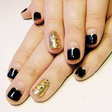 178 best nails images on pinterest make up black gold nails and