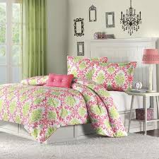 shop mizone katelyn coral duvet covers the home decorating company