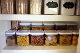 baking container storage pantry organization the next level the sunny side up blog