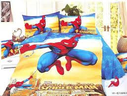 Superhero Bedding Twin Popular Spiderman Comforter Set Buy Cheap Spiderman Comforter Set