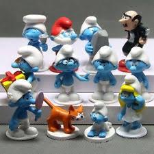 gargamel smurf ebay