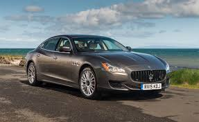 maserati quattroporte 2006 luxurious magazine road tests the maserati quattroporte gts