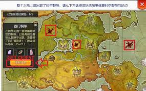 map world ro cracks drop list and quest guide ragnarok mobile