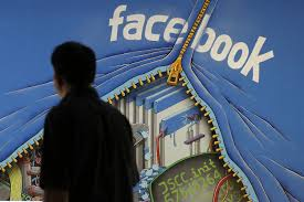 What Is A Mural by Why What Facebook Knows About You Could Matter Offline On Point