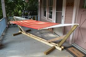15 Ft Hammock Stand 55 Hammock Stands Pdf Diy Wooden Hammock Stand Plans Download