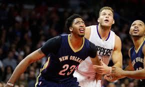 pimpandhost sergei naomi 2 duo pelicans gentry i think anthony davis likes it here basketball