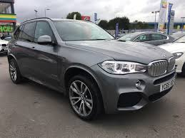 Bmw X5 4 8 - used bmw x5 grey for sale motors co uk