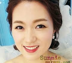 wedding makeup sydney sunnie sydney makeup artist sydney bridal makeup sydney asian makeup