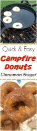 favorite kids camping recipes campfire donuts recipe must have mom