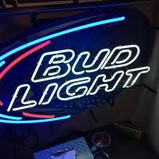 bud light neon signs for sale best bud light neon sign for sale in denver colorado for 2018