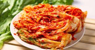 cuisine cor馥nne recettes la cuisine coréenne les atouts d une cuisine extraordinaire